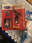Starting Lineup Alonzo Mourning 1996 Factory Error - Sealed upside down - Rare