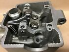 2008 08 Honda CRF250R CRF250 ENGINE CYLINDER HEAD VALVES CAM RETAINERS TOP END