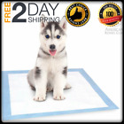 Absorb Pets Training Pads Extra Large 100 Pieces Puppy Dog Pad Potty Waterproof