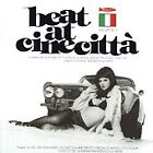 Beat at Cinecitta - v/a CD - 1996 German Import Crippled Dick Hot Wax CD Rare!