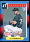 2014 Donruss Baseball Wrapper Redemption Offers Three Exclusive Rated Rookies 20