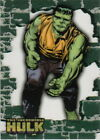 Hulk Trading Cards Guide and History 21