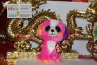 TY BEANIE BOOS AUSTIN THE DOG.CLAIRE'S EXCLUSIVE.6
