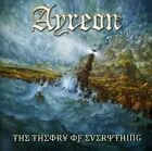 Ayreon - The Theory Of Everything [CD]