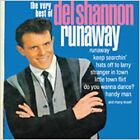 Runaway: The Very Best of Del Shannon by Del Shannon (CD, Mar-2006,...