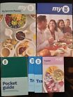 Weight Watchers NEW 2020 MY WW Program Guide Book +Extra