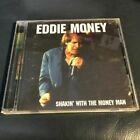 EDDIE MONEY - SHAKIN' WITH THE MONEY MAN-CMC INTERNATIONAL RECORDS- MINT CD