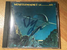 Monster Magnet TAB 25 CD Signed by Dave Wyndorf 1993 release