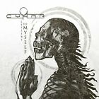 CYHRA-LETTERS TO MYSELF-JAPAN CD BONUS JP Official