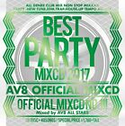 AV8 ALL STARS-BEST HIPHOP R&B MIXCD 2017 -AV8 OFFICIAL MIXCD--JA From japan