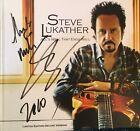 """Toto/ Steve Lukather  autographed cd album """"All's Well That Ends Well� 2010"""