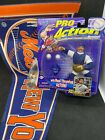 1999 MIKE PIAZZA LOT STARTING LINEUP+NYMets Cloth Pennant+Piazza Mini BobbleHead