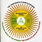 13Th Floor Elevators - 7th Heaven Music Of The Spheres Singles Collection [CD]