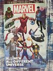 Marvel Comics All New All Different Universe 1 NM Combined Shipping