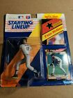1992 STARTING LINEUP-FRED MCGRIFF  FIGURE W/ CARD & POSTER BRAND NEW SEALED