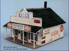 Blair Line Blairstown General Store O Scale Model Railroad Building 280