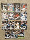 2019 Topps Now Postseason Baseball Cards 6