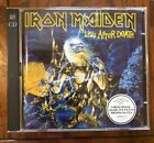 Iron Maiden - Live After Death 2xCD MAIDCAT10