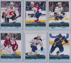 2014-15 Upper Deck Series 1 Hockey Cards 11