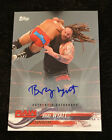 2018 Topps WWE Then Now Forever Wrestling Cards 15