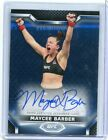 2020 Topps UFC Striking Signatures MMA Cards 22