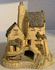 The West Country Collection Tamar Cottage by David Winter 1986 W/Box