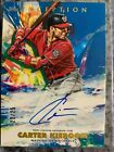 2021 Topps Inception Baseball Cards 38