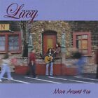 Move Around You by Trusting Lucy (CD, Jun-2009). New, sealed