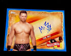 2020 Topps WWE Road to WrestleMania Cards 35