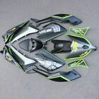 Fit For Yamaha TMAX530 T-MAX 530 2012-2014 ABS Injection Fairing Bodywork Set