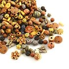 Wholesale Mixed Colour Acrylic Beads Mixed Shape 15 30mm 20 Packs Of 30g