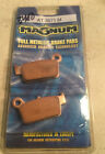 NEW! MAGNUM 2008 08 Completely Beta RR 250 4t Dirt Bike Rear Metallic Brake Pads