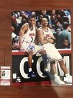 Vince Carter Cards and Autographed Memorabilia Guide 58