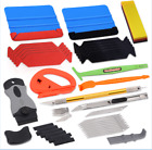 Car Wrapping Squeegee Application Vinyl Graphic Finish Line Knifeless Tape Tool