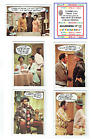1975 Topps Good Times Trading Cards 11