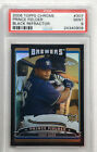 Prince Fielder Cards, Rookie Cards and Autographed Memorabilia Guide 17