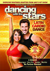 Dancing With The Stars Biggest Loser Cardio Dance DVD Disc Only Workout Exercise