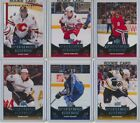 2010-11 Upper Deck Series 1 Young Guns Rookie YOU CHOOSE