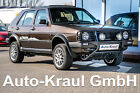 VW Golf II Country Syncro Wolfsburg Edition 2.9 VR6