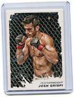 2011 Topps UFC Moment of Truth 13