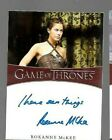 2020 Rittenhouse Game of Thrones Season 8 Trading Cards 27