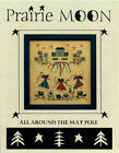 Prairie Moon Cross Stitch Charts Out of Print and Hard to Find