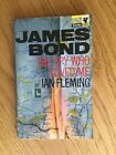 Ian Fleming The Spy Who Loved Me 1st Pan printing 1967 James Bond excellent