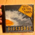 Sign Of The Times- Disengage, CD (Christian Rock)