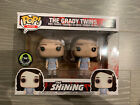 Funko POP! Movies The Shining The Grady Twins 2 Pack Popcultcha Exclusive!