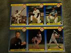 Top Derek Jeter Minor League Cards to Collect 41
