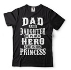 Father gifts from daughter father daughter shirts fathers day shirt for dad