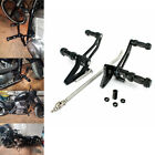 Forward Controls Footpegs For Honda Shadow VLX 600 VT600C VT600CD Deluxe 88-07