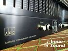 ADC Sound-Shaper MARK II 2 Equalizer 12-band SS-2 - Professionally Tested!
