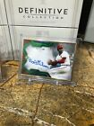 2020 Bowman Transcendent Collection Baseball Cards 25